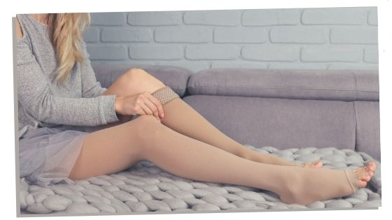 Varicose veins during first trimester of pregnancy