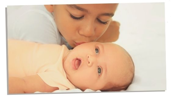 second pregnancy