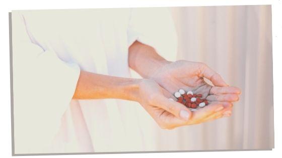 Take vitamins during pregnancy